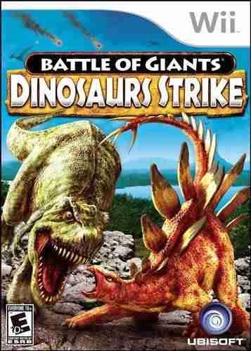 Descargar Battle-Of-Giants-Dinosaurs-Strike-MULTI9WII-Scrubber-Poster.jpg por Torrent